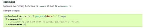 django template comment django模板template html 中如何使用注释comment 单行注释 多行注释 csdn博客