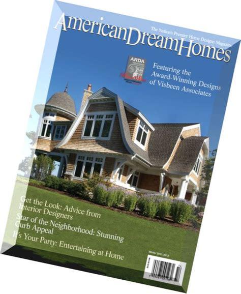 american dream homes magazine download american dream homes magazine 2012 edition pdf