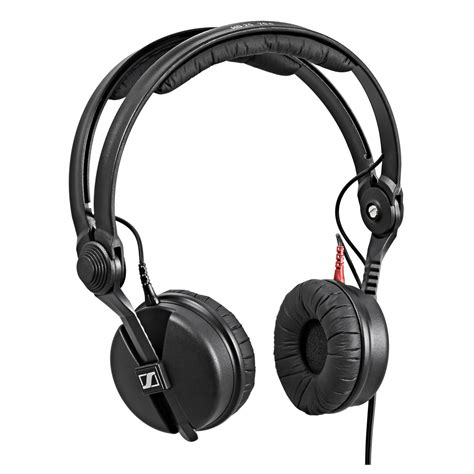 Headphone Sennheiser Hd 25 sennheiser hd 25 plus headphones at gear4music