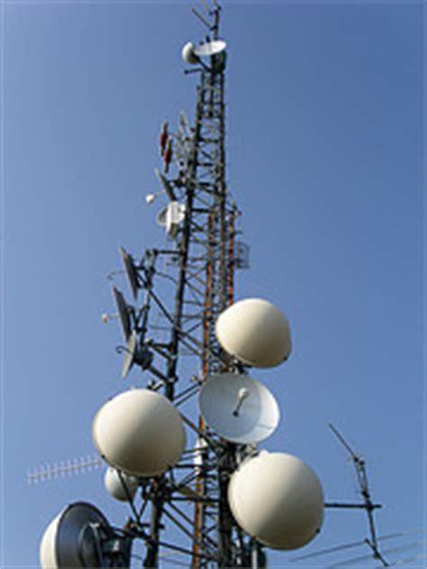tralicci antenne rinnovato contratto di locazione alla telecom area