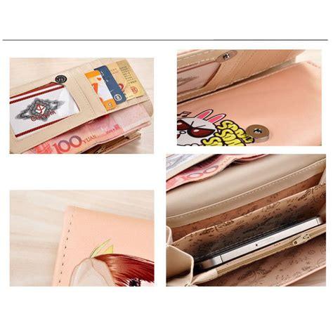 Dompet Clutch Wanita Qqc 777 dompet panjang clutch wanita pattern st tower jakartanotebook