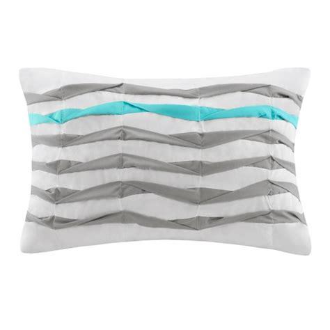 Mizone Libra Blue Comforter Set Mz10 128 9