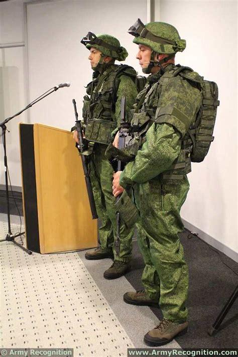 Gamis Korea Flera ratnik future soldier individual soldier combat gear