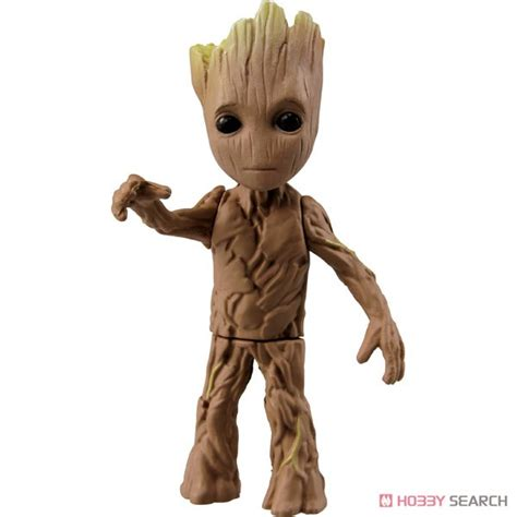 Takara Tomy Metal Collection Metacolle Marvel Groot tomy takara metal figure collection marvel groot metacolle 11street malaysia