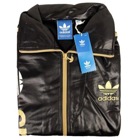 Kaos Adidas Boys Original Navy Not Reebok Nike New Balance Asics mens adidas originals chile 62 linear tt black gold track