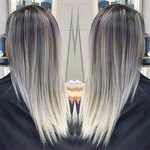 hairstyles for gray hair pictures search