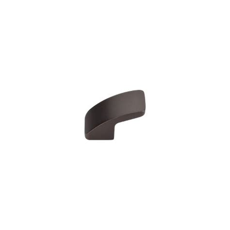 thumb knob 3 4 quot rubbed bronze knobs n knockers