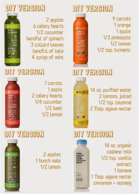 Best Foods To Juice For Detox by Best 25 Suja Juice Cleanse Ideas On Suja
