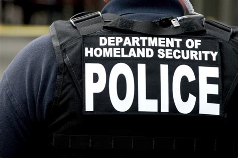 department of homeland security ntas advisory system update