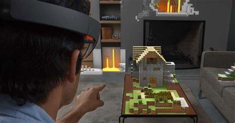 Microsoft Hololens microsoft onderzoekers maken virtuele teleportatie mogelijk