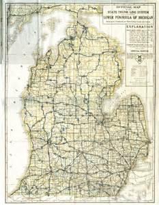 printable road maps of michigan printable map of lower michigan gallery diagram writing