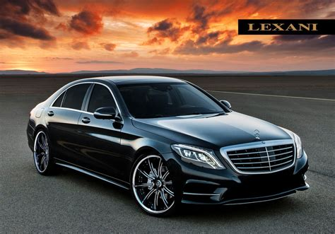 Mercedes S Class 2014 by 2014 Mercedes S Class Photos Informations Articles