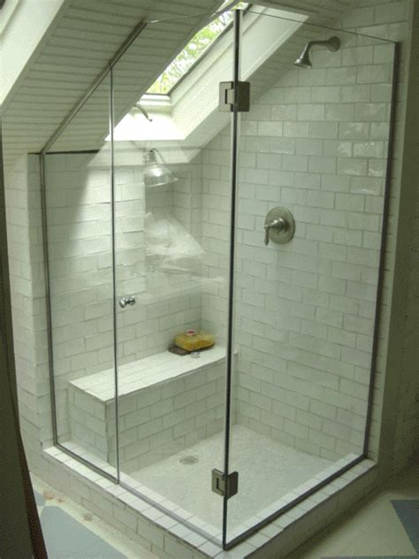 Frameless Corner Shower Doors Frameless Shower Doors