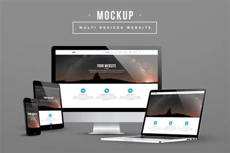 design mockup website free 15 amazing screen mockups to present your ui design