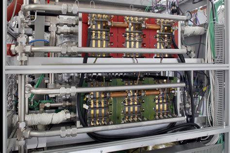 Brennstoffzellen Auto Technik by Brennstoffzellen Technik Zur Stromerzeugung F 252 R Lkw Und