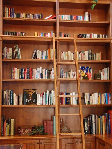 home design wooden bookshelf simple leader random books
