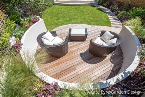 kate eyre garden design wandsworth sw