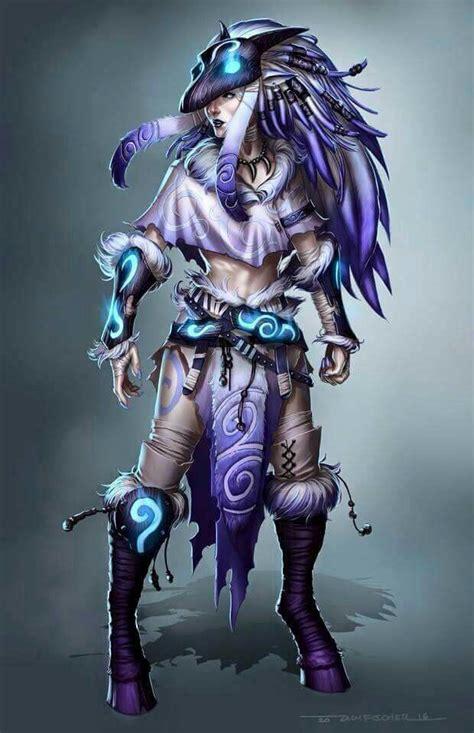 Lol Figure Karakter kindred from league of legends league of legends