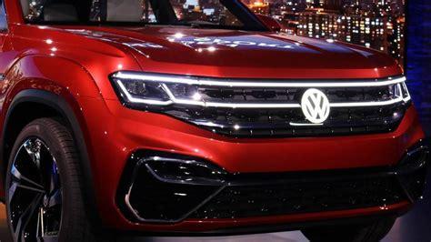 volkswagen va avoir  nouveau logo