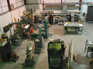 machine shop machine shop clear carbon and components inc