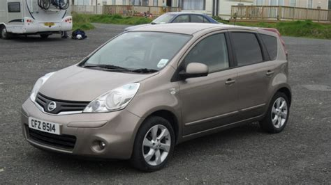 nissan note 2010 2010 nissan note for sale for sale in malin donegal from