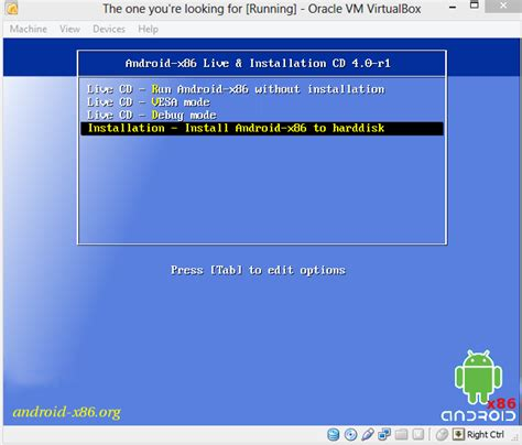 install apk on android from pc hybrid hijinks how to install android on your pc pcworld