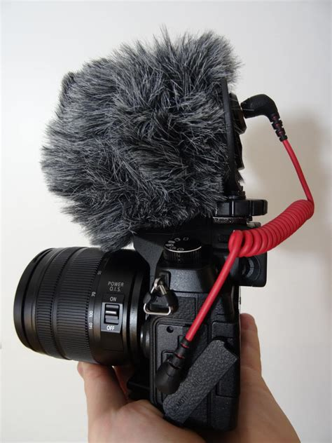Microphone Rode Micro by Test Du Microphone Rode Micro 224 47 Sur