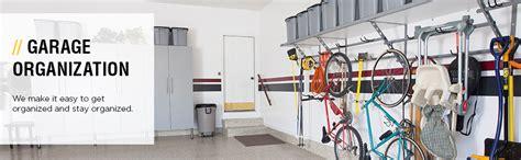 Yakima Garage Storage Garage Organization Yakima Above All Contracting Llc