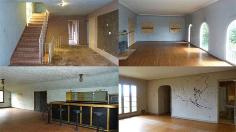 Los Feliz Murder House Interior by Murder Houses Why Buy Homes Where Someone Was