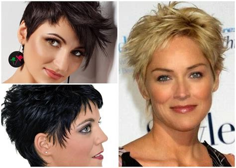 freche kurzhaarfrisuren damen 2016 blond freche kurzhaarfrisuren damen trend bob frisuren