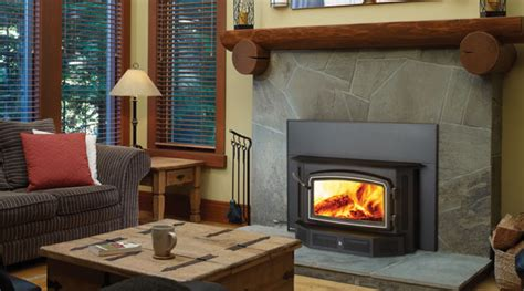 regency classic i2400 medium wood insert the fireplace