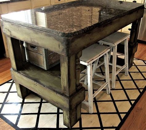 Cool Kitchen Islands | 64 unique kitchen island designs digsdigs