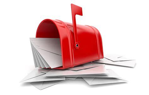 retenue du courrier postes canada
