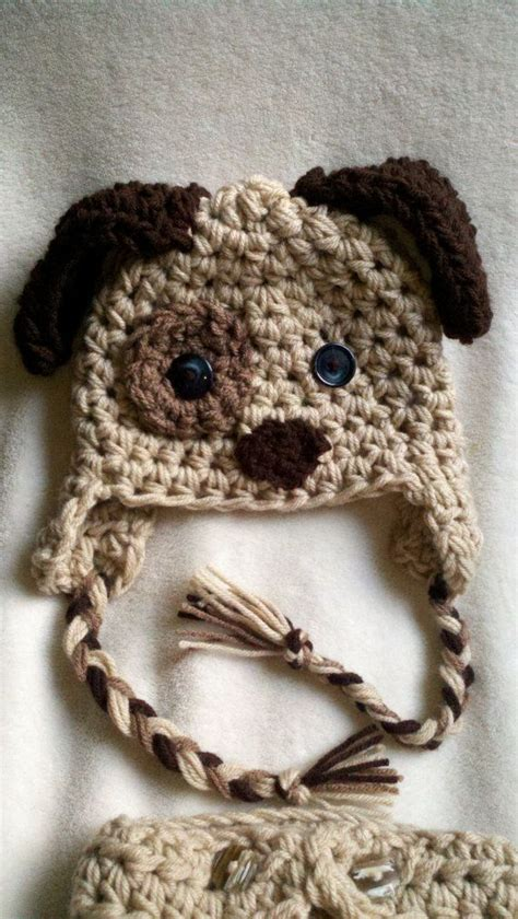 puppy hats puppy hat crochet crochet puppys patterns and sales today