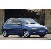 Citro&235n Saxo Hatchback Review 1996  2003 Parkers