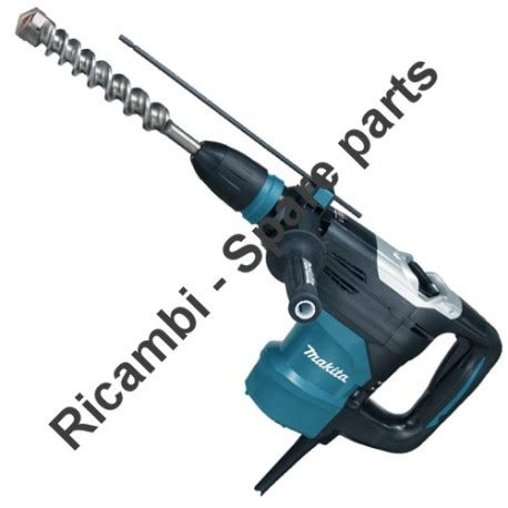 Spare Part Bor Makita makita spare parts for rotary hammer hr4003c
