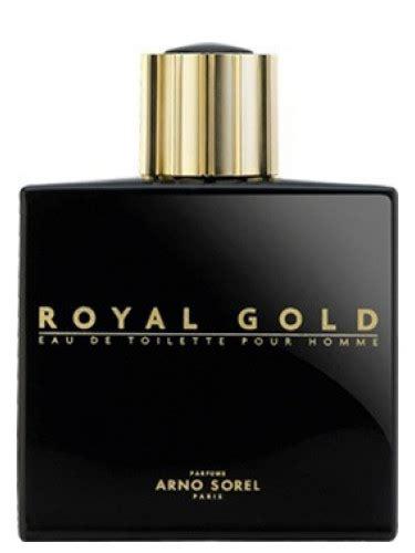 Arno Sorel For Original Parfum royal gold arno sorel cologne a fragrance for