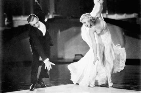 swing time never gonna dance the 10 best dance numbers in films culture the guardian