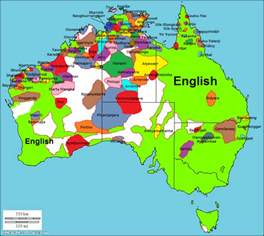 Used Australia 2 Languages In Australia