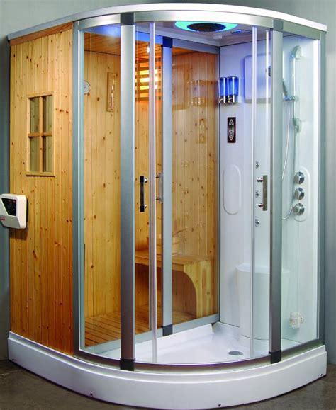 doccia sauna infrarossi constar doccia sauna casa lusso bagno turco sauna sauna