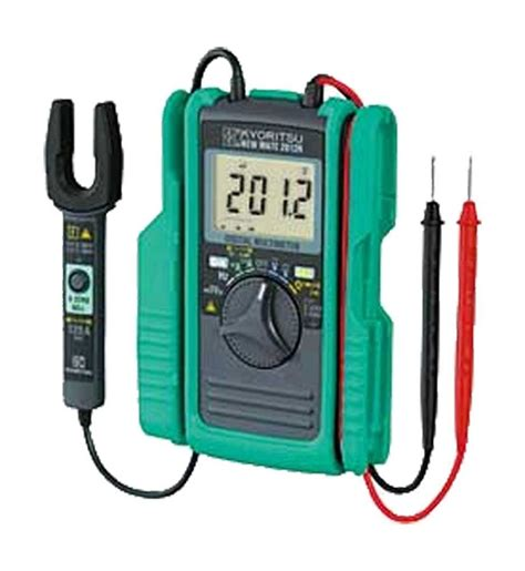 Multimeter Digital Kyoritsu kyoritsu ac dc cl with digital multimeter