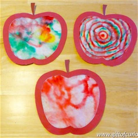 Jewish Decorations Home 42 apple crafts for kids to create hands on as we grow