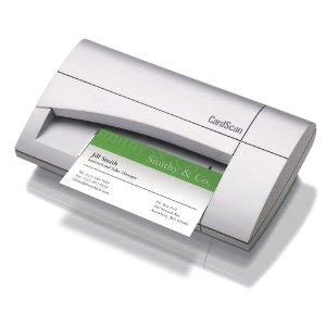 business card scanner reviewing the best business card scanners