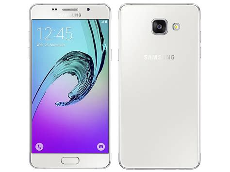 For Samsung A7 2016 Motomo Ino Metal samsung launches galaxy a7 a5 and a3 2016 smartphones