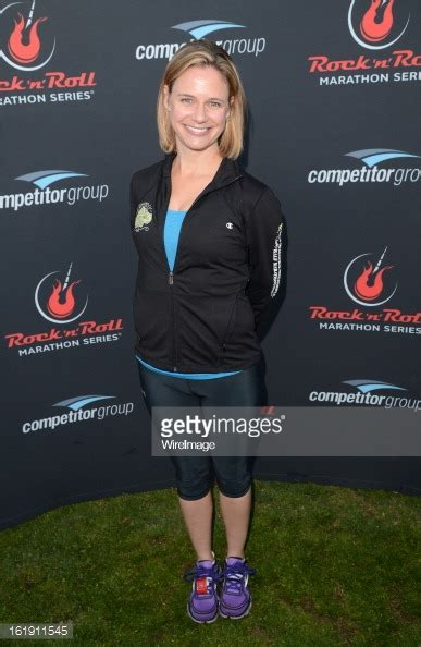 kaiser commercial actress actress andrea barber attends the kaiser permanente rock