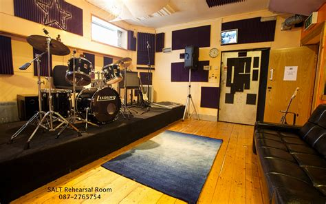 rehearsal room september and youth lessons and rehearsal room facility