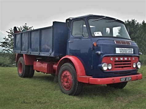commer vehicles the world s best photos of commer and lorries flickr hive mind