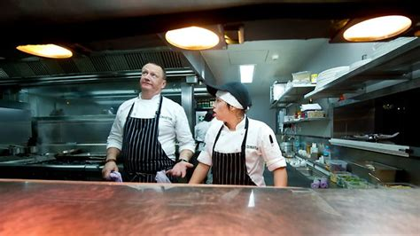 cooking with conviction executive living the australian