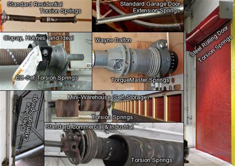 Adjust Garage Door Springs Yourself How To Adjust Garage Door Springs Diy Home Desain 2018
