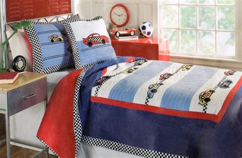 Size Quilts For Boys by Boys Bedding Set Bedding Set Patchwork Quilts